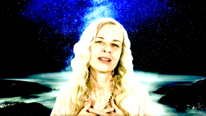 Ute Apfelstedt Passionflower is performing live on insight Timer, Sunday, 9pm CET