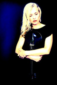 Ute Apfelstedt Passionflower is  playing and singing live on Insight timer, today, Sunday, July 4th, at 9pm CET